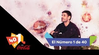 Melendi & Alejandro Sanz Con Arkano DÉjala Que Baile - Nº1 De Los40 15 De Septiembre De 2018