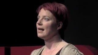 Why raising your vibration increases serendipity.   Joanna McEwen   TEDxUniversityofBrighton