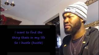 50 Cent - Hustlers Ambition - REACTION/REVIEW