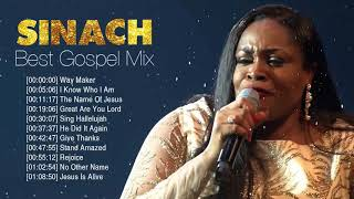 Best Playlist Of Sinach Gospel Songs 2021- Most Popular Sinach Songs Of All Time Playlist