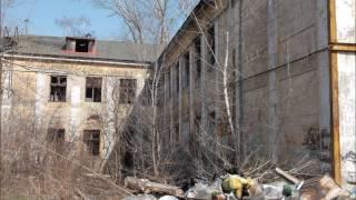 Заброшенные места в Самаре