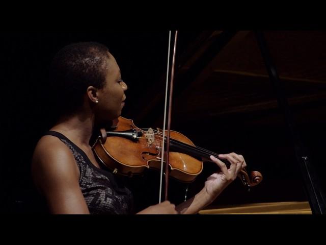 Ysaÿe: Sonata No. 5