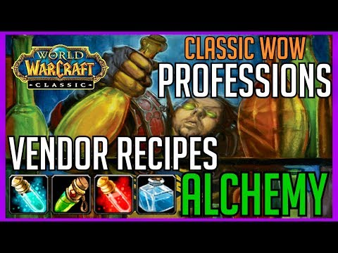 Download What Are The Best Professions In Wow Video 3GP Mp4 FLV HD