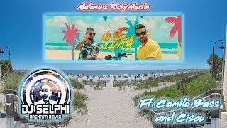Maluma - No Se Me Quita ft Ricky Martin (DJ Selphi bachata ft Camilo Bass & Cisco)