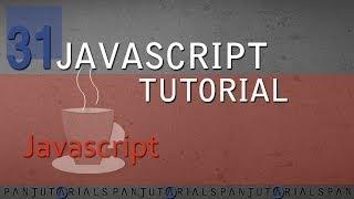 Javascript Tutorial 31 - Prompt und Associative Arrays