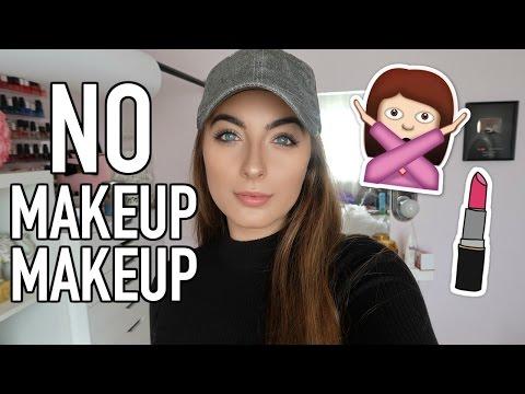No Makeup Makeup Tutorial | Everyday Natural Makeup