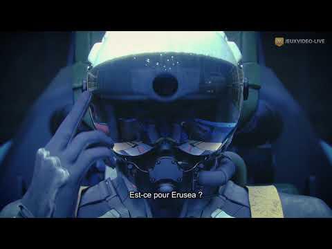 Impressions à chaud lors de la GC 2017 de Ace Combat 7