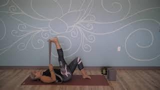 Protected: September 17, 2021 – Monique Idzenga – Hatha Yoga (Level II)