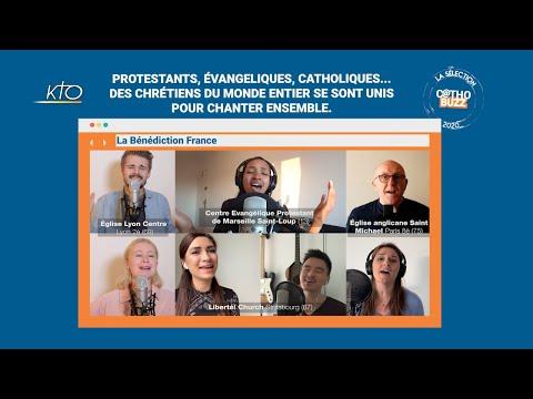 Pour prolonger la Pentecôte... Cathobuzz du 02 juin 2020