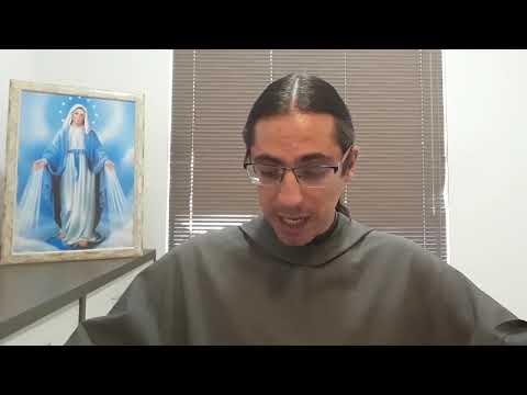 Curso de Mariologia: Maria nas Sagradas Escrituras #06