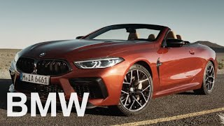 YouTube Video SL_E2q3RSLE for Product BMW M8 & M8 Competition Coupe, Convertible, & Gran Coupe (G14, G15, G16) by Company BMW in Industry Cars