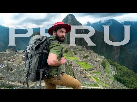 Welcome to Peru! | Best Essential Tips & Travel Guide