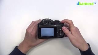 Sony Alpha 3000 Test (2/7): Kamera Hands On