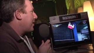 Giant Bomb at X10: Dead Rising 2