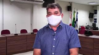 Patos Já - Série vereadores eleitos conheça Bartolomeu.