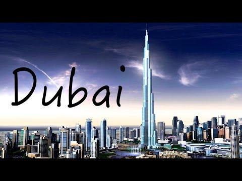Đi du lịch Dubai đi