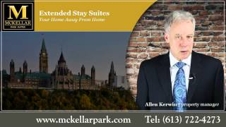 preview picture of video 'Ottawa Extended Stay Suites - Mckellar Park'