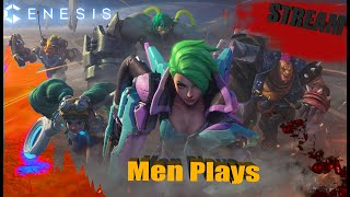 Genesis | игра, что заставляет подгорать ч.2