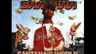 Juelz Santana - Look At Me