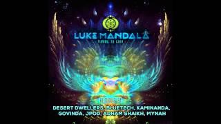 Luke Mandala & Govinda - This One Sunrise (Govinda Remix
