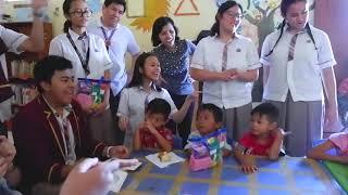 #CeritaBINUSIAN 30 - Outreach Program Visiting TPST Bantar Gebang