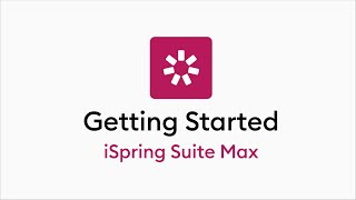 iSpring Suite video