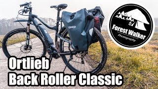 Ortlieb Back Roller Classic Fahrradtaschen Review