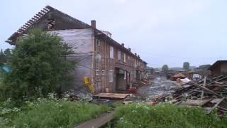 Никольск приходит в себя после пожара: как погорельцы живут сейчас?
