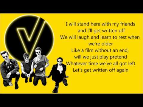 Written Off - The Vamps