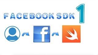 Lập trình iOS - Login FaceBook - Bài 1:  Thêm SDK Facebook vào trong ứng dụng