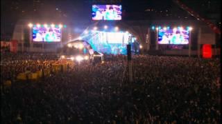CHOVE CHOVE - Jorge & Mateus - (DVD Noite e Dia Villa Mix 2011)