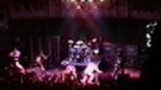 Faith No More - Death March (Paradiso Amsterdam 1992)