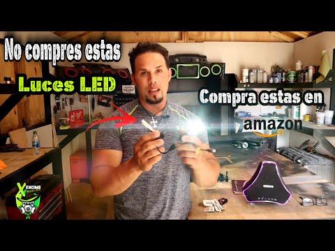 Las mejores luces LED de amazon ? En este video verás cuales son !