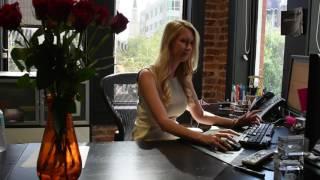 The Recruiterette - Orlando Jobs HR Florida Video