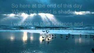 38th Parallel - Blue Horizon