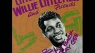 Little Willie Littlefield  - The Midnight Hour Was Shining