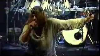 Arcturus - Alone Live - 2005