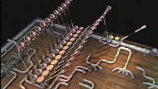 """""""Pipe Dream Set"""" - Animusic.com"""
