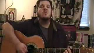 John Young Look at what I've done (Chris Cagle) Cover