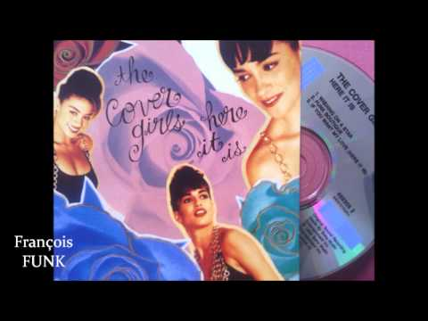The Cover Girls - Wishing On The Star (1992) ♫