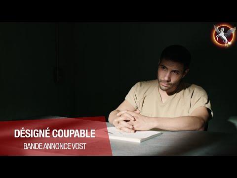Bande-annonce Désigné coupable Metropolitan Filmexport