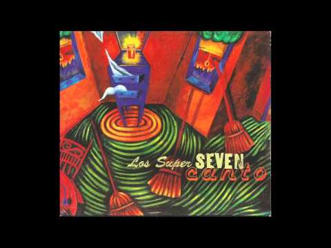 """Siboney"" By Los Super Seven With Raul Malo On Lead Vocals - Stevieray56"