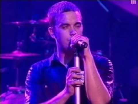 Robbie Williams - One of gods better people