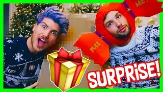 Download Youtube: UNBOXING ZOELLA'S CHRISTMAS MYSTERY BOX!