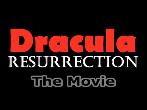 dracula resurrection pc crack