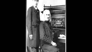 "F. Liszt Totentanz ""Danse macabre"" S 525 R 188"