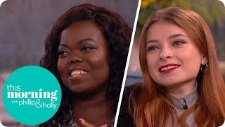 Meet the New Stars of 'The Undateables'! | This Morning