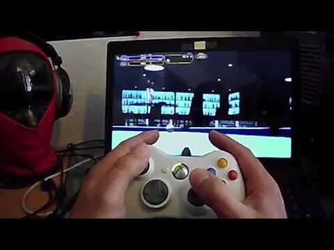 Gamepad ? :: Virtual Pool 4 General Discussions