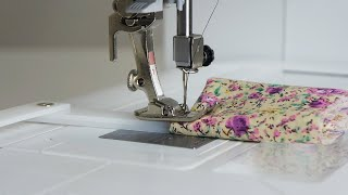 Tips To Sew Through Thick Fabrics And Layers With Your Sewing Machine