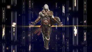 Monster Hunter: World - Assassin's Hood